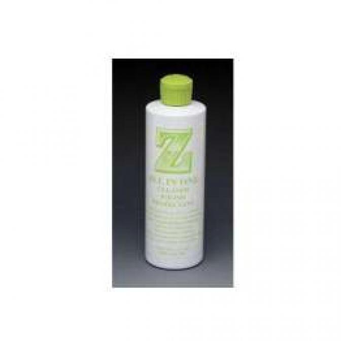 Zaino Z-AIO All-In-One Cleaner, Polish & Protectant