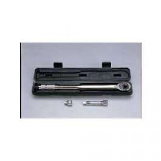 Torque Wrench Tool Set