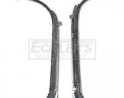 Chevy Windlace Retainers, Best Quality, 1955-1957