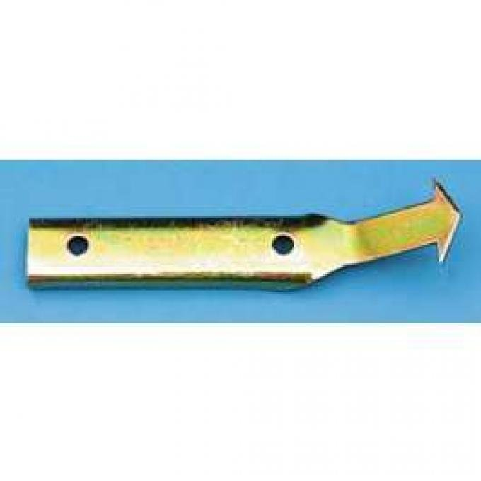 Chevy Rear Glass Removing Tool, Stainless Steel, 1955-1972