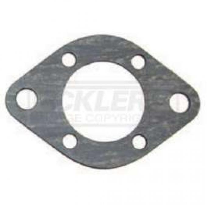 Chevy Gasket, Carb Base Or Insulator, 235 CI 6-Cylinder, 1955-1957