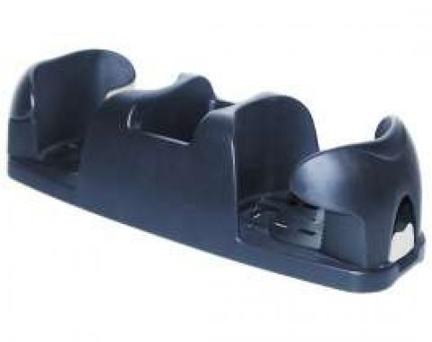 Twin Cupholder, Black