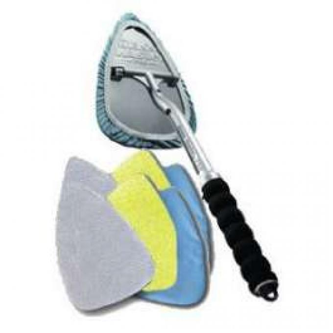 Glassmaster Pro Cleaning & Detailing Kit