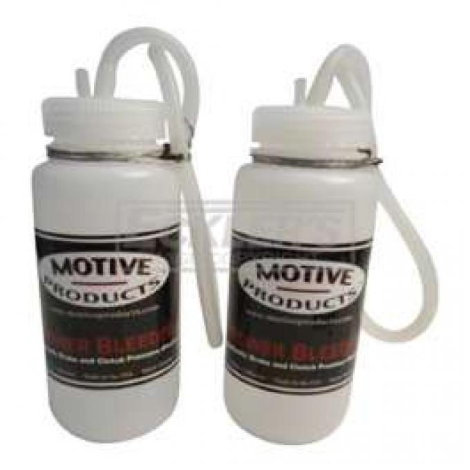 Catch Bottle Kit