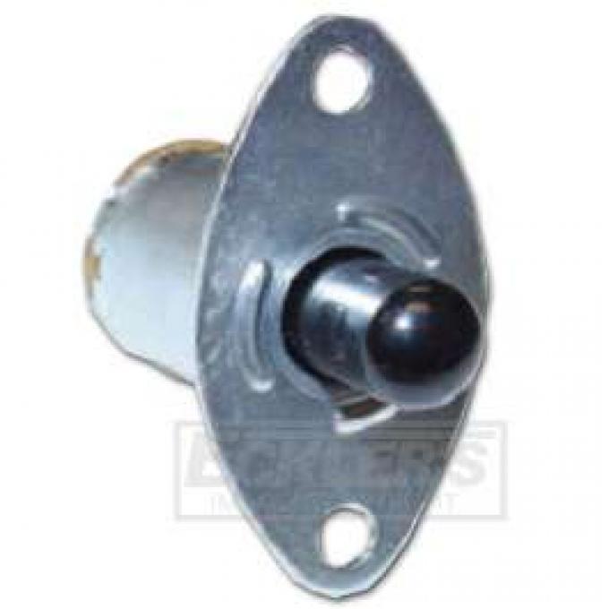 Chevy Door Jamb Light Switch, Show Quality, 1955-1956