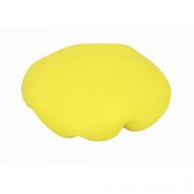 Foam Application Bonnet (6) For (6) Polisher