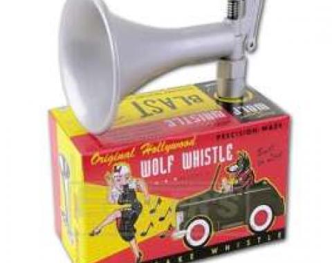 Original Hollywood Wolf Whistle