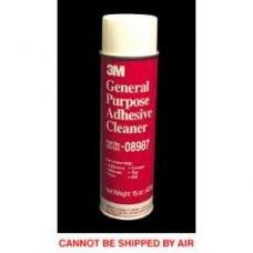 3M General Purpose Adhesive Spray Cleaner