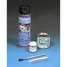 Brake Caliper Paint System, Blue