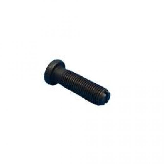 Chevy Adjustment Screw, Pitman Shaft In Steering Box, 1955-1957