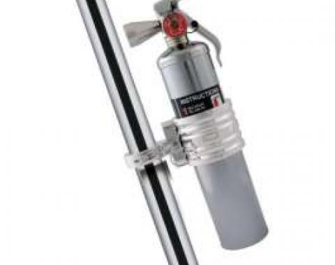 Bracket, Roll Bar Mount, H3R Fire 1.75 Bar Diameter