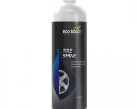 Eco Touch Tire Shine