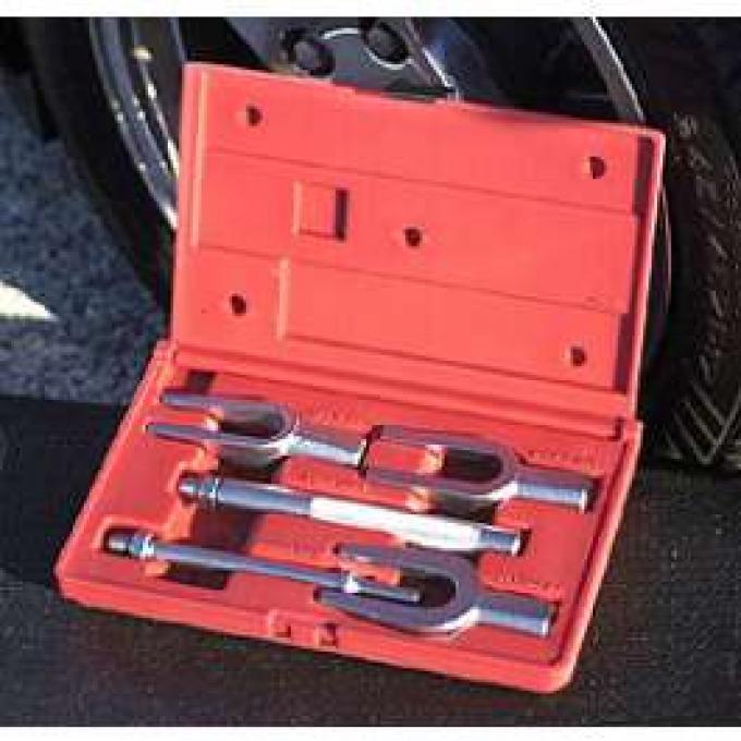 Suspension Fork Tool Set, Front End
