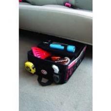 Under Seat Vehicle Organizer, Black