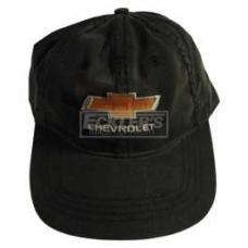 Chevy Cap, Charcoal, Sun Bleached