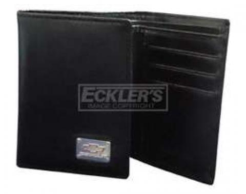 Chevy Bowtie Wallet