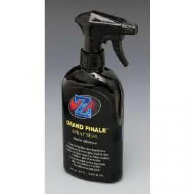 Zaino Z-8 Grand Finale Spray Seal