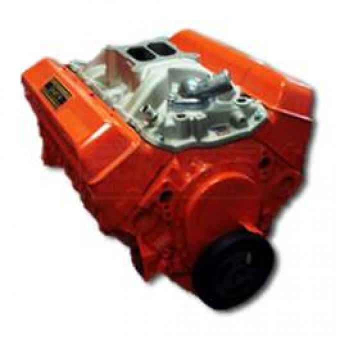 Chevy 327 Classic Performer Crate Engine