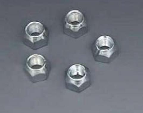 Chevy Wheel Lug Nut Set, 1949-1954