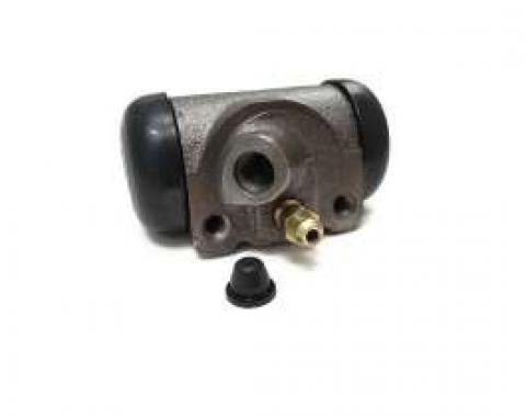 Chevy Wheel Cylinder, Brake, Front, Right, 1951-1954