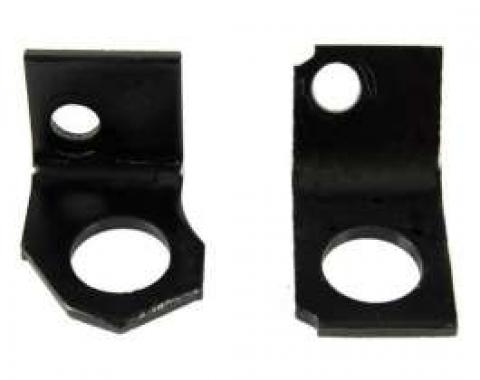 Early Chevy Engine Lift Brackets, Small Block Conversion, 1949-1954