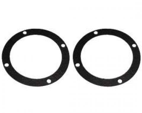 Chevy Gaskets, Fresh Air Inlet Duct To Firewall, 1949-1954