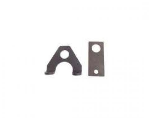 Early Chevy Engine Lift Brackets, BB Conversion, 1949-1954