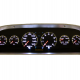 Intellitronix 1960-1963 Chevy Truck Analog Gauge Panel AP6001