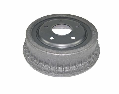 Right Stuff 64 - 72 Rear Brake Drum BD01