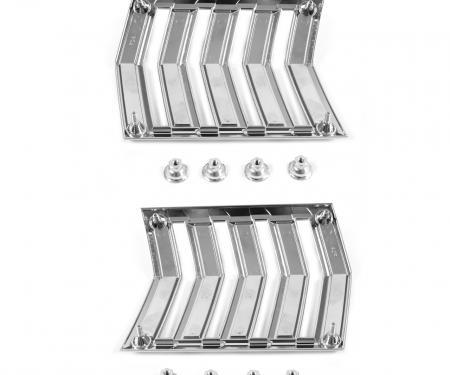 ACP Quarter Panel Chevron Pair FC-BQ001