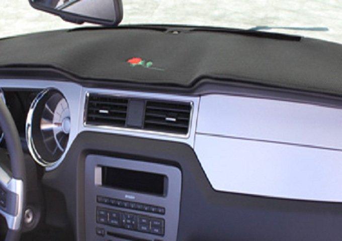 Covercraft Limited Edition Custom Dash Cover by DashMat, Black 61097-00-25