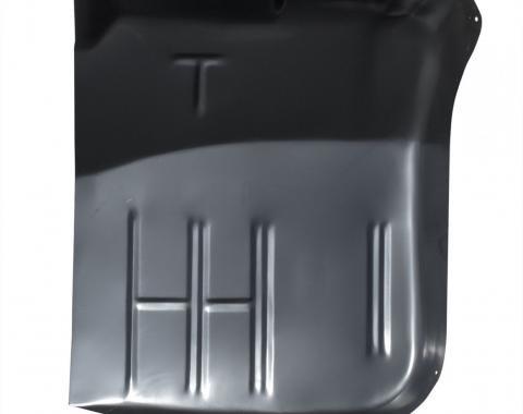 AMD Floor Pan, LH 405-4567-1L