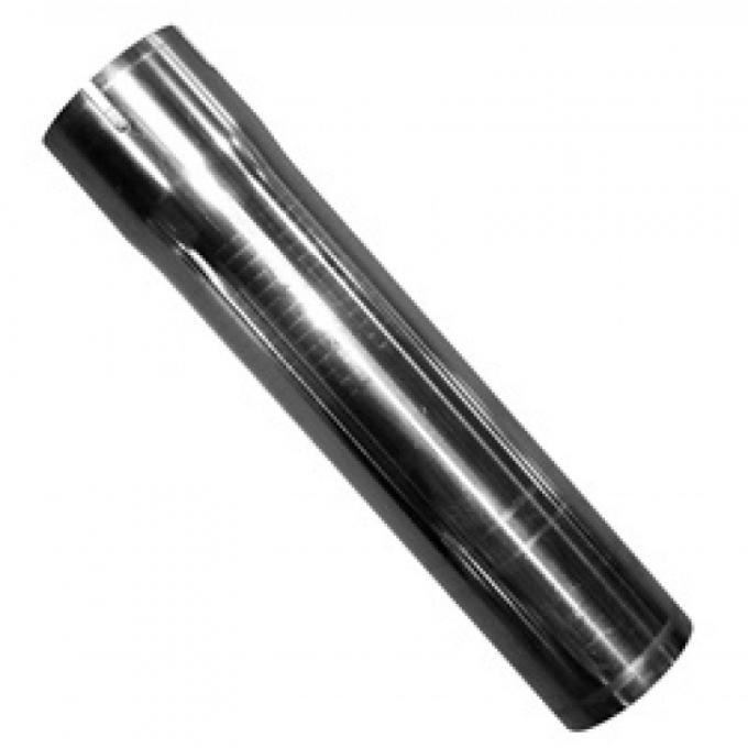 Kooks Headers 13523400, Exhaust Pipe, For Use With Kooks Y Pipe, 3 Inch Diameter, Stainless Steel, 14 Inch Length