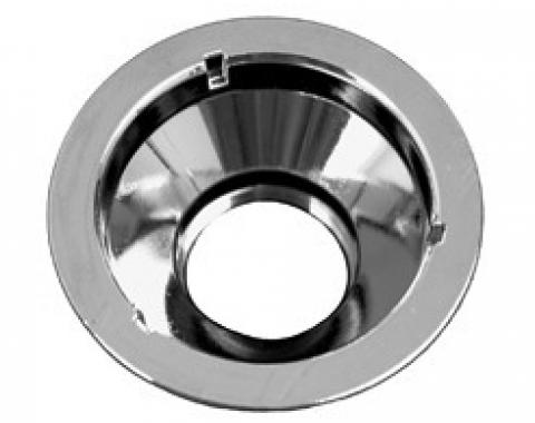 Key Parts '68-'72 Ignition Bezel 0849-201