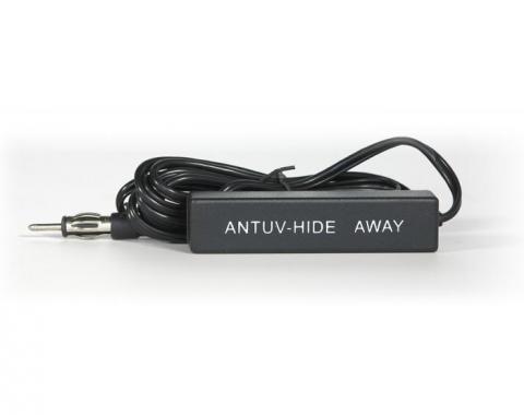 Custom Autosound Hide Away In-Car Antenna
