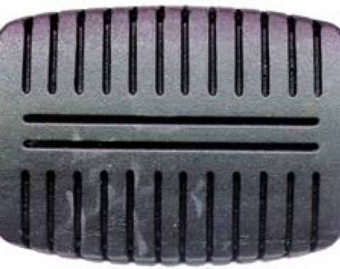 United Pacific Pedal Pad For 1947-55 Chevy Passenger Car C7018