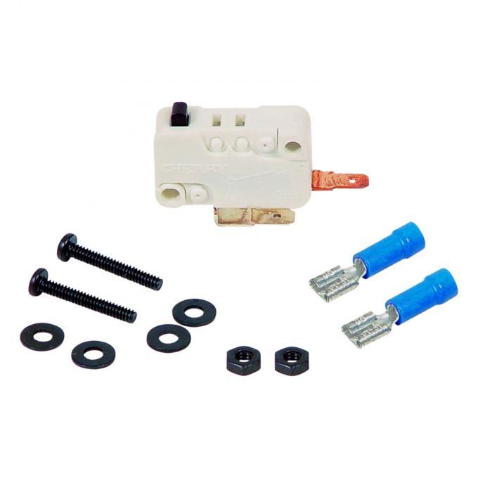 Hurst Back-Up Light Switch 2488601