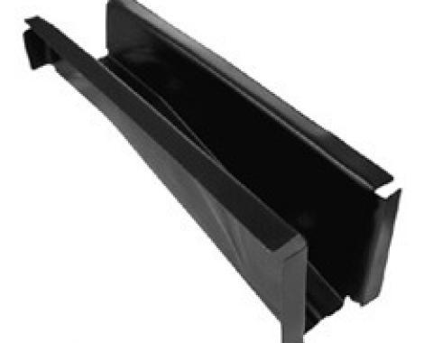 Key Parts '73-'87 Cab Floor Support 0850-309 U