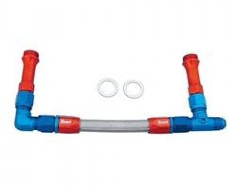 Dual Feed Fuel Lines SUM-220100