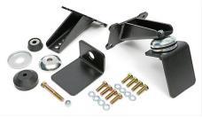 Trans-Dapt Universal Biscuit Style LS Swap Performance Motor Mounts 4506