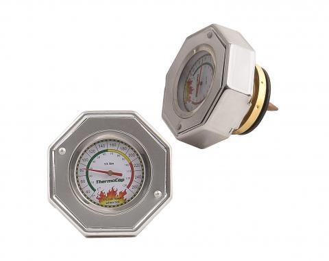 Mr. Gasket Thermocap Radiator Caps 2470S