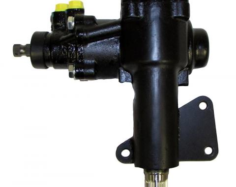 Borgeson Power Steering Conversion Box 800114