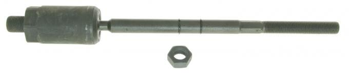 Moog Chassis EV421, Tie Rod End, Problem Solver, OE Replacement, With A Full Ball Stud To Provide 360 Degrees Of Smooth Rotational Movement