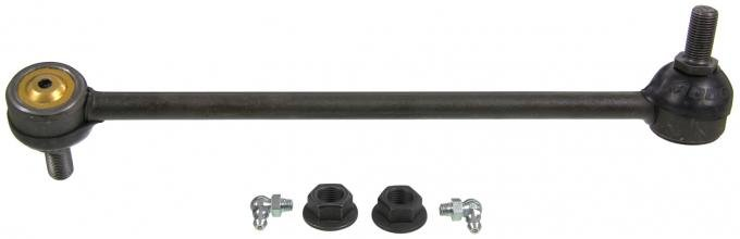 Moog Chassis K750189, Stabilizer Bar Link Kit, Problem Solver, OE Replacement, With Powdered-Metal Gusher Bearing To Allow Grease To Penetrate Bearing Surfaces