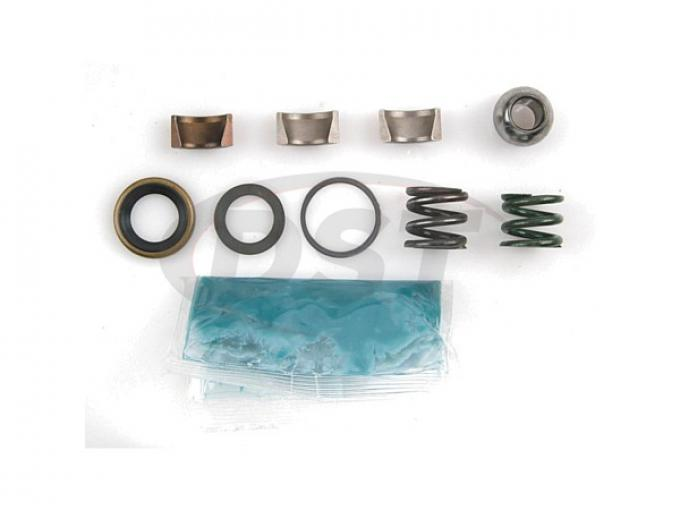 Moog Chassis 606, Drive Shaft CV Joint Repair Kit, Universal Joint, Constant Velocity Ball Kit