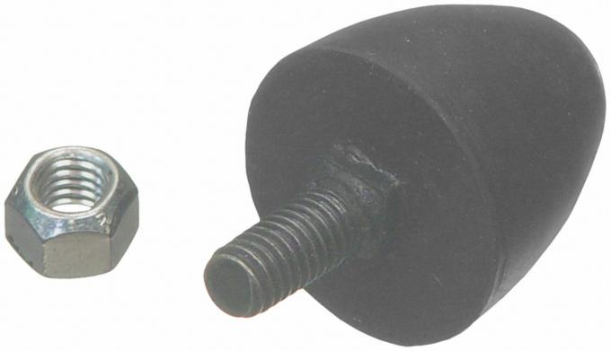 Moog Chassis K7293, Bump Stop- Leaf Spring, OE Replacement