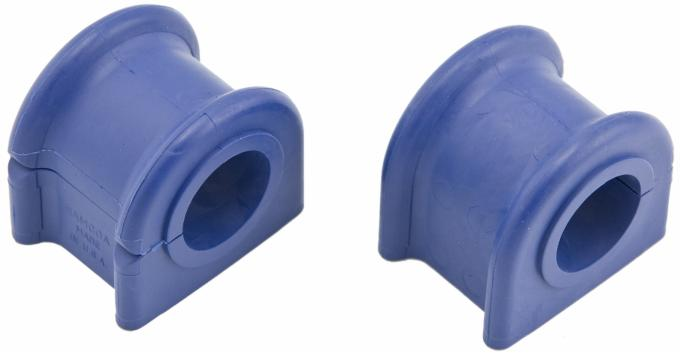 Moog Chassis K80080, Stabilizer Bar Mount Bushing, Problem Solver, OE Replacement, With Split Design Bushing For Easier Installation