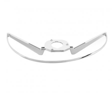 ACP Horn Ring 2-Spoke Chrome FM-BH018-CH