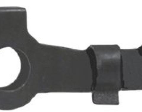 Throttle Rod Clip, Right, 3/16""