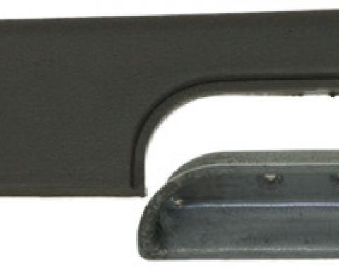 Dashtop Padded Arm Rests 4048PLR